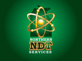 Northern NTD Services logo design