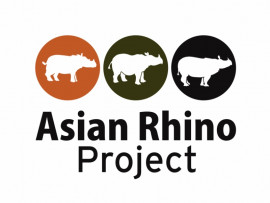 Asian Rhino Project logo design