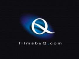 Films by Q logo design