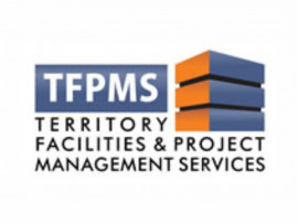 Northern Territory Facilities and Project Management logo design